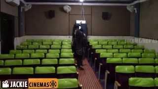 Bangalore 2 Mini Theatres in 2400 Sq. ft at Galaxy Paradise | Bommanahalli | hongasandra thumbnail