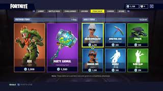 Fortnite unlimited vbucks glitch 2018