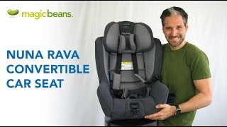 Nuna Rava Convertible Car Seat | Best Most Popular | Reviews | Prices