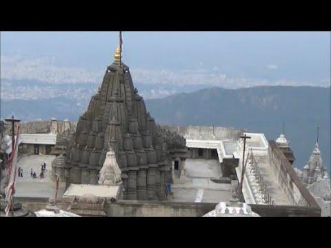 Historical Places in Junagadh Gujarat india 1080P FullHd Video