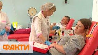 Переливание крови: как происходит, правила и какая польза