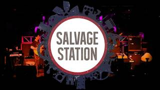 What It Is LIVE @ Salvage Station 4-6-2018