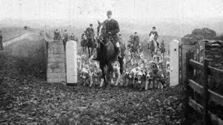Subscribe: http://bit.ly/subscribetotheBFI The Beaufort hunt meets ...