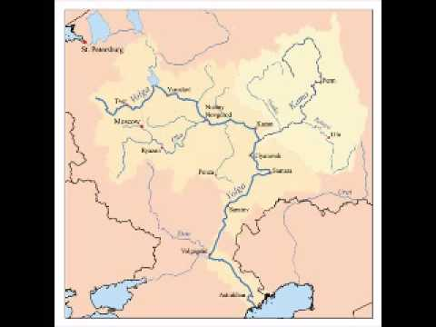 The History Of The Bashkirs