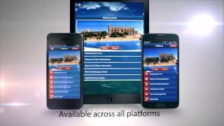 The Mallorca Guide Mobile App Demo