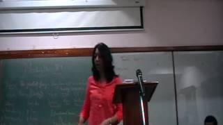 TM Sapna C   Evaluator   Aug 28, 2015