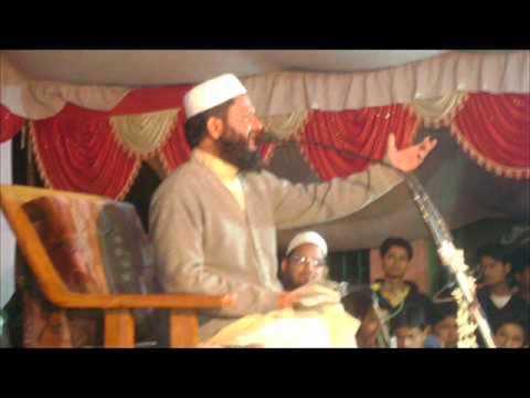 Qari Abdul Batin Faizi - Marhaba Salle Alaa
