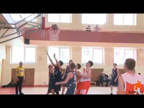 BasketNews.lt devintokų taurės laimėtojai - kaišiadoriškiai