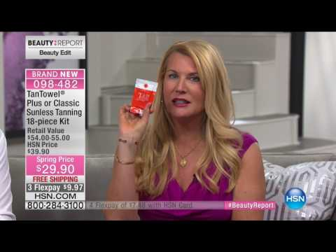 HSN | Beauty Report with Amy Morrison 02.23.2017 - 08 PM