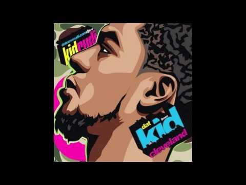 Kid Cudi - Dat New (HQ)