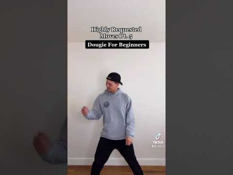 How to Dougie Tutorial | New Edition | TikTok | Learn a New Dance Move