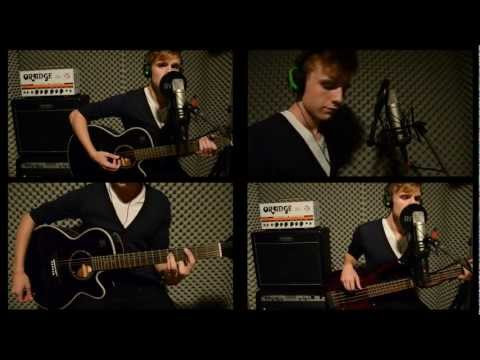 Your Call - Secondhand Serenade (Cover by Lix)