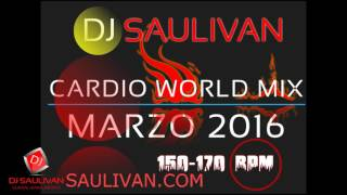 CARDIO MIX MARZO 2016 DEMO-DJSAULIVAN
