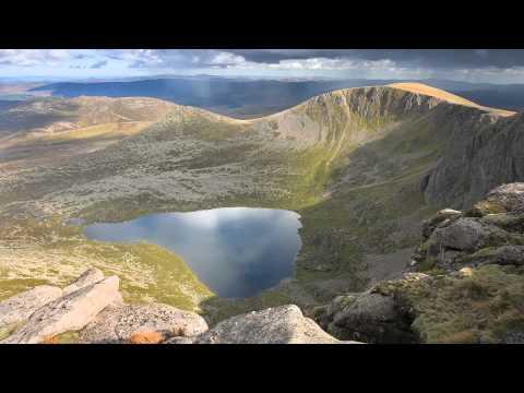 Cairngorms National Park - a special place