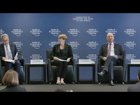 Davos 2017 - Pre-Meeting Press Conference
