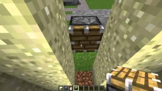 Minecraft Простотии - Лава Кабинка(Посетете блога ми: http://bussye.blogspot.com/ Intro Song: Hate Mosh & Shy Kidx - Hanging on I have written permission from ARTIST to use this content., 2012-06-17T13:25:43.000Z)