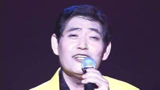 歌謡コンサートの中での1曲 一輪ざしの女(ひと) 北城誠也.