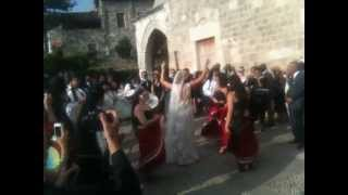 wedding in Byblos (Lebanon)