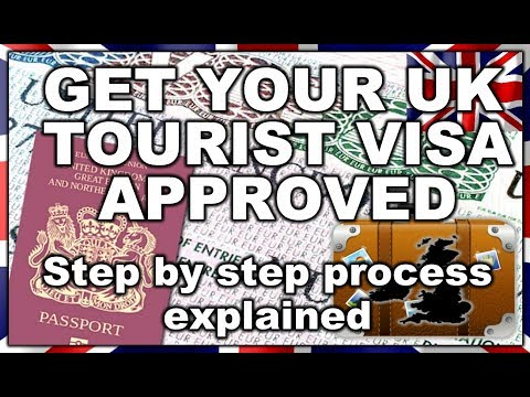 HOW TO APPLY FOR A UK 🇬🇧 TOURIST VISA From Philippines 🇵🇭 2019/ A Step By Step Guide