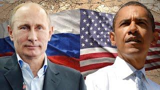 AMERKA vs RUSYA Askeri G Karlatrmas