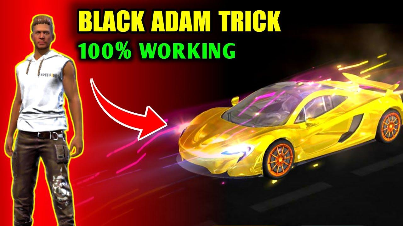 HOW TO GET MCLAREN GOLD CAR SKIN FREE FIRE, MCLAREN ASCENSION EVENT, MCLAREN GOLDEN CAR SKIN, FF ||