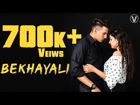 bekhayali-song-|-kabir-singh-|-shahid-kapoor-|-aditya-bhardwaj-ft.-omkar-singh-|-cover-song-(2019)