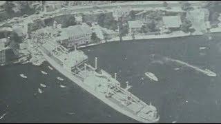 Yıl 1981: Sürekli kazaların yaşandığı İstanbul Boğazı alarm veriyor