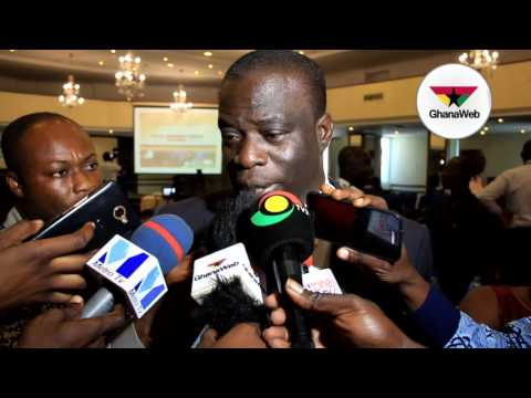 Labour Force Survey report will help address unemployment in Ghana - Baffour Awuah