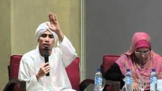 Ustaz Don Daniyal & Ustazah Asni - Part 4/4