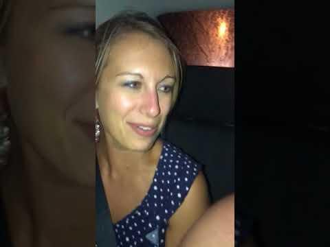 Carpool karaoke Bachelorette Style