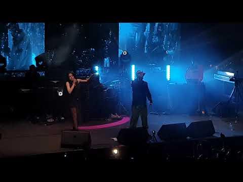 Мальбэк X Сюзанна X Shumno - Высота - Live @ Glavclub Green Concert Москва 2019|31|3