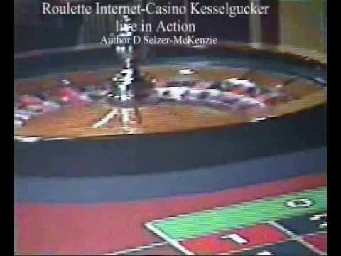 Video Roulette kessel englisch