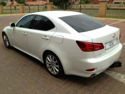 2009 LEXUS IS250 SE Manual IMMACULATE!!! German Luxury, Japanese  Reliability! Auto For Sale On Auto