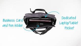 TYLT Executive Power Bag
