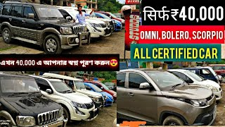 Only 1 in Kolkata Car Under 4 Lakh | Cheapest Car in Affordable Price