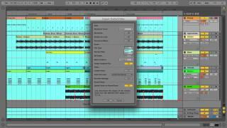 Ableton Live 9 Tutorial - Part 7: Exporting Audio thumbnail