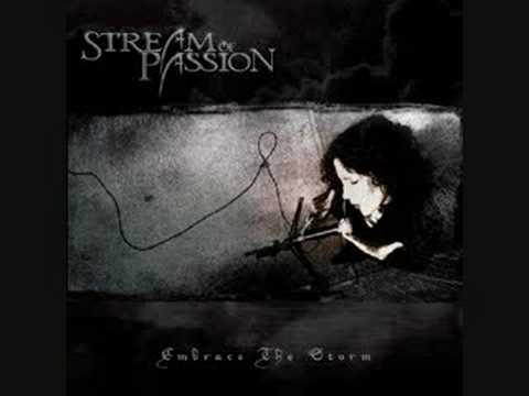 Клип Stream Of Passion - Deceiver
