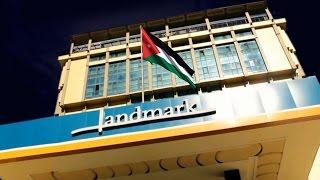 Landmark Amman Hotel