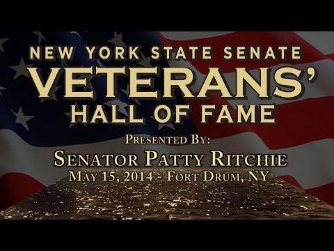 Senator Ritchie