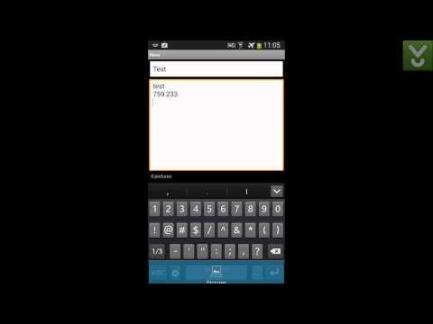Secret Box - Hide confidential information on your smartphone - Download Video Previews