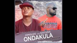 Jomolizo and shitana ondakula