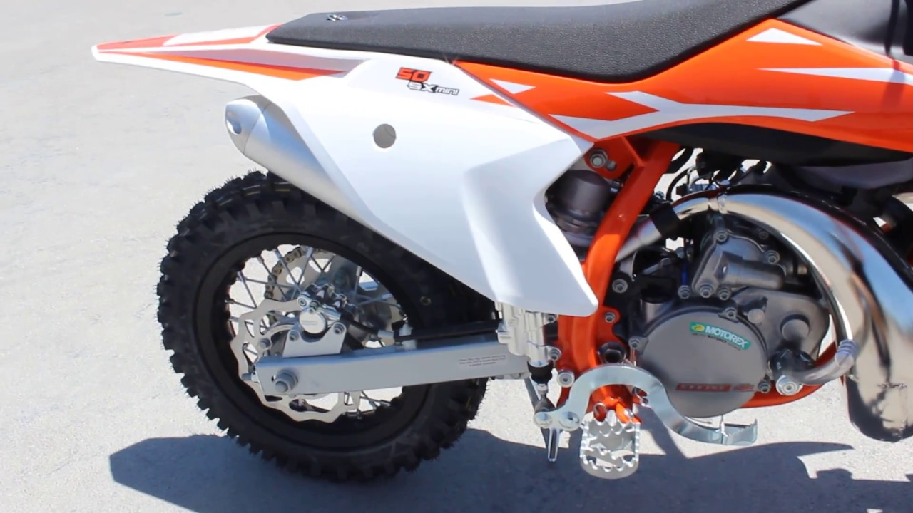 2018 ktm mini. exellent ktm 2018 ktm 50 sx mini for ktm mini 8