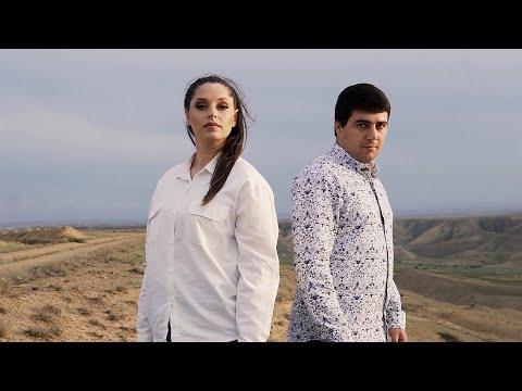 Амаяк Багдасарян и Инна Даргаева - Навсегда (2020)