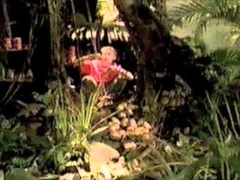 Chef Boyardee Beef Ravioli commercial (version 1) – 1996