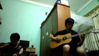 Người tình mùa đông - guitar sô lô - lít