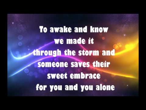 LAWSON - LEARN TO LOVE AGAIN lyrics