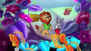 Reader Rabbit Kindergarten: Bounce Down in Balloon Town Full Playthrough