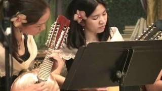 PANDANGGO SA ILAW - O, Musika! Concert 14 Strings! Cornell Filipino Rondalla