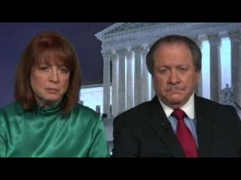 Perkins Coie is going to be sued: Joe diGenova