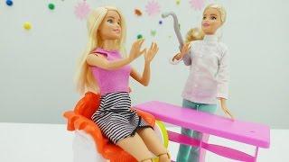 Игры для девочек в КУКЛЫ. Играем с Барби на Лайкландии